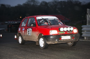 The 2013 MGJ Winter Stages 18