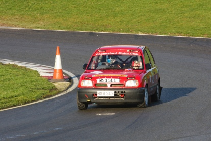 The 2014 MGJ Winter Stages 1